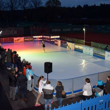 Family Day Icefreearena