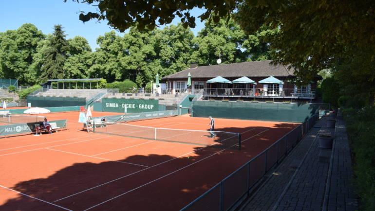 Mitgliederversammlung Tennisabteilung 2021